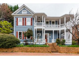 416 Augusta Avenue SE, Atlanta, GA 30315 (MLS #5819562) :: North Atlanta Home Team