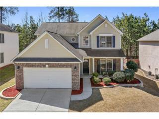 3209 Juniper Drive NW, Kennesaw, GA 30144 (MLS #5819573) :: North Atlanta Home Team