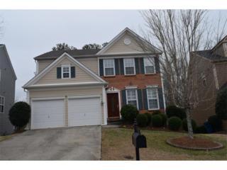 13586 Weycroft Circle, Alpharetta, GA 30004 (MLS #5819577) :: North Atlanta Home Team