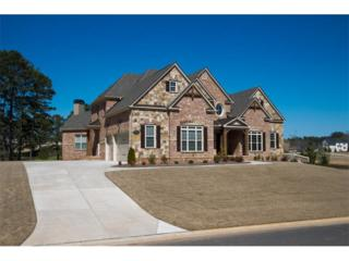994 Hunter Way, Alpharetta, GA 30004 (MLS #5819594) :: North Atlanta Home Team
