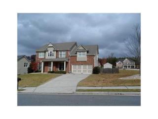 1065 Bluebell Drive, Dacula, GA 30019 (MLS #5819596) :: North Atlanta Home Team