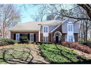 4372 Dunmore Road NE, Marietta, GA 30068 (MLS #5819604) :: North Atlanta Home Team
