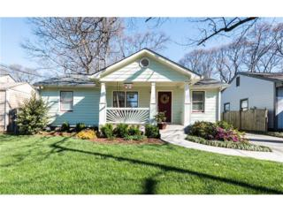 1036 Sanders Avenue SE, Atlanta, GA 30316 (MLS #5819610) :: North Atlanta Home Team