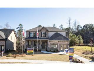 86 Red Fox Drive, Dallas, GA 30157 (MLS #5819616) :: North Atlanta Home Team