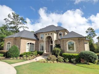 186 Crystal Lake Boulevard, Hampton, GA 30228 (MLS #5819673) :: North Atlanta Home Team