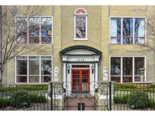 1116 Piedmont Avenue NE #8, Atlanta, GA 30309 (MLS #5819676) :: North Atlanta Home Team