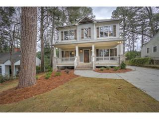 706 Windsor Terrace, Avondale Estates, GA 30002 (MLS #5819692) :: North Atlanta Home Team
