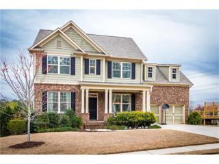 1766 Mountain Oak Road NW, Kennesaw, GA 30152 (MLS #5819711) :: North Atlanta Home Team