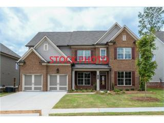 4041 Laura Jean Way, Buford, GA 30518 (MLS #5819714) :: North Atlanta Home Team