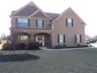 615 Cottage Loop, Pendergrass, GA 30567 (MLS #5819718) :: North Atlanta Home Team