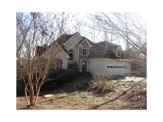 161 Cherokee Drive S, Waleska, GA 30183 (MLS #5819721) :: North Atlanta Home Team