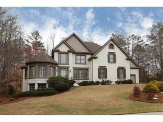 12995 Harrington Drive, Alpharetta, GA 30009 (MLS #5819725) :: North Atlanta Home Team