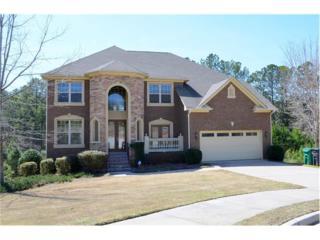 4625 Lake Hill Place, Ellenwood, GA 30294 (MLS #5819737) :: North Atlanta Home Team