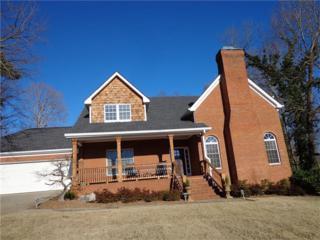 741 Chattahoochee Place, Gainesville, GA 30506 (MLS #5819750) :: North Atlanta Home Team