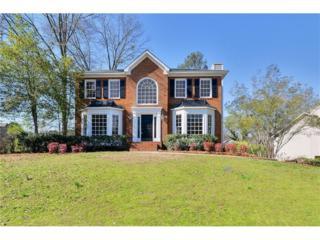 5016 Shallow Ridge, Kennesaw, GA 30144 (MLS #5819752) :: North Atlanta Home Team