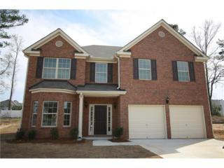 3600 Lebella Lane, Bethlehem, GA 30620 (MLS #5819755) :: North Atlanta Home Team
