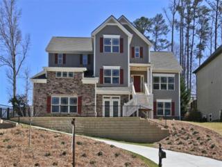 910 Cranberry Creek, Roswell, GA 30076 (MLS #5819774) :: North Atlanta Home Team