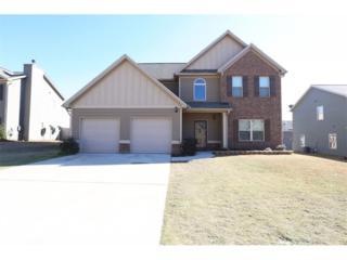 1149 Paramount Drive, Mcdonough, GA 30253 (MLS #5819789) :: North Atlanta Home Team
