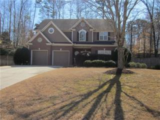 618 Garnet Court, Canton, GA 30114 (MLS #5819794) :: North Atlanta Home Team