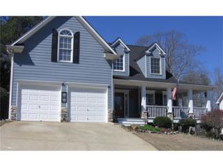 118 Valleyside Drive S, Dallas, GA 30157 (MLS #5819802) :: North Atlanta Home Team