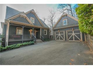 842 Columbine Drive, Jasper, GA 30143 (MLS #5819818) :: North Atlanta Home Team