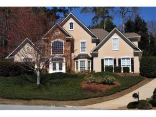805 Spalding Heights Drive, Sandy Springs, GA 30350 (MLS #5819835) :: North Atlanta Home Team