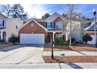 5259 Carrington Park Drive, Powder Springs, GA 30127 (MLS #5819836) :: North Atlanta Home Team