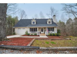 256 Covered Bridge Road, Sautee Nacoochee, GA 30571 (MLS #5819845) :: North Atlanta Home Team