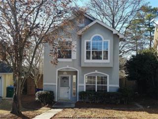3947 Oak Glenn Drive, Duluth, GA 30092 (MLS #5819847) :: North Atlanta Home Team