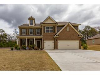 1437 Bourdon Bell Drive SE, Conyers, GA 30013 (MLS #5819851) :: North Atlanta Home Team