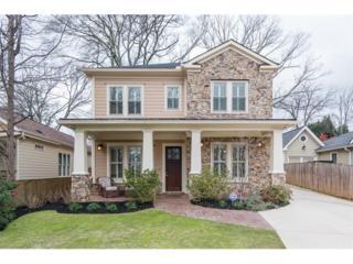 1565 Hardin Avenue, College Park, GA 30337 (MLS #5819863) :: North Atlanta Home Team