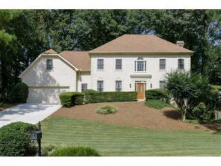 3771 Bays Ferry Way, Marietta, GA 30062 (MLS #5819869) :: North Atlanta Home Team