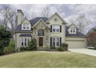 833 Chestnut Lake Drive NE, Marietta, GA 30068 (MLS #5819872) :: North Atlanta Home Team