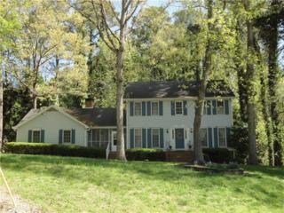 2478 Big Creek Terrace, Stone Mountain, GA 30087 (MLS #5819874) :: North Atlanta Home Team