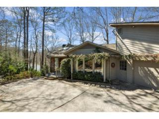 4285 Highland View NE, Roswell, GA 30075 (MLS #5819879) :: North Atlanta Home Team