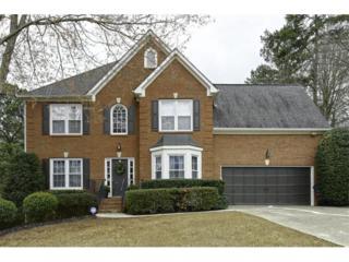 3145 Swallow Drive NE, Marietta, GA 30066 (MLS #5819880) :: North Atlanta Home Team