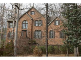 555 Millsbee Lane, Roswell, GA 30075 (MLS #5819891) :: North Atlanta Home Team