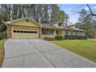 3135 N Meadow Court, Marietta, GA 30062 (MLS #5819903) :: North Atlanta Home Team