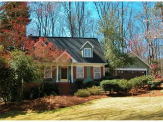 3748 Corinth Drive, Gainesville, GA 30506 (MLS #5819904) :: North Atlanta Home Team