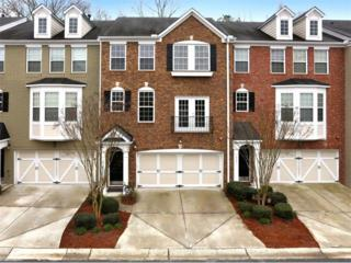6199 Indian Wood Circle SE #6199, Mableton, GA 30126 (MLS #5819908) :: North Atlanta Home Team