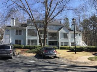 708 Glenleaf Drive, Norcross, GA 30092 (MLS #5819913) :: North Atlanta Home Team