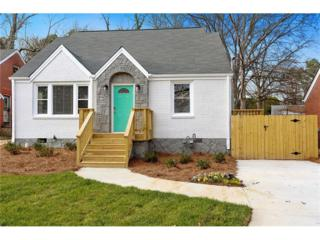 2592 Northview Avenue, Decatur, GA 30032 (MLS #5819927) :: North Atlanta Home Team