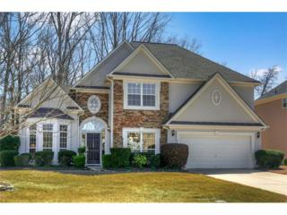 715 Martin Field Drive, Lawrenceville, GA 30045 (MLS #5819935) :: North Atlanta Home Team