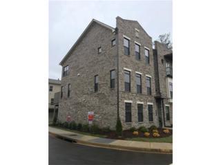 312 Coalter Way #7, Decatur, GA 30030 (MLS #5819937) :: North Atlanta Home Team