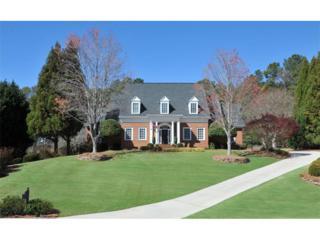 350 Lake Bend Court, Alpharetta, GA 30004 (MLS #5819939) :: North Atlanta Home Team