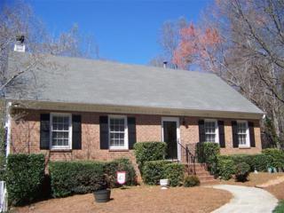 3771 Hickory Ridge Court, Marietta, GA 30066 (MLS #5819942) :: North Atlanta Home Team