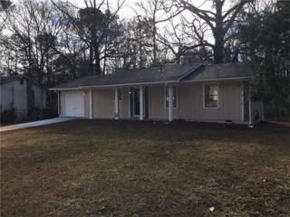 4405 Denise Drive, Decatur, GA 30035 (MLS #5819950) :: North Atlanta Home Team