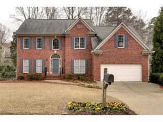 153 Admiral Way SE, Mableton, GA 30126 (MLS #5819952) :: North Atlanta Home Team