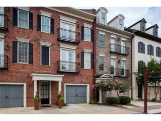 2216 Edgartown Lane SE, Smyrna, GA 30080 (MLS #5819957) :: North Atlanta Home Team