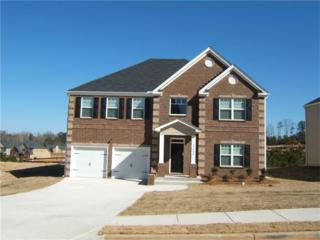 681 Sedona Loop, Hampton, GA 30228 (MLS #5819962) :: North Atlanta Home Team